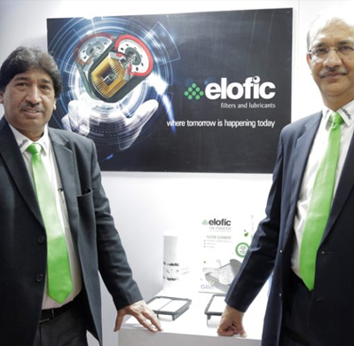 Elofic woos OEMs with BS-VI ready products